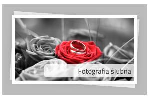 Portfolio - Ślub